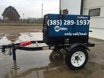 Miller Generator 325 / 325 Amp welder for Sale in Salt Lake City,  UT