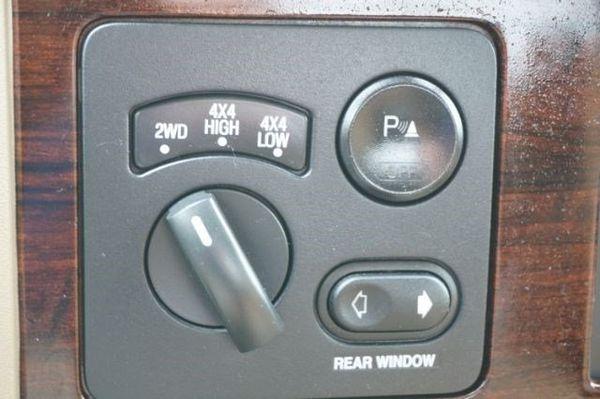 2007 Ford Super Duty F-350 DRW
