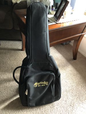 Martin Gig Bag for Sale in Knoxville, TN