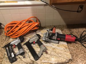 Construction tools for Sale in Philadelphia, PA