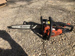 Chainsaw echo for Sale in Lanham, MD