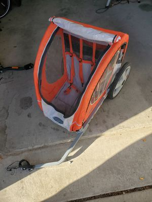 Kids Bike Trailer for Sale in Fort Worth, TX