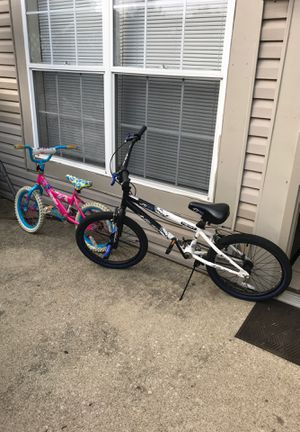 2 Bikes for Sale in Columbus, OH