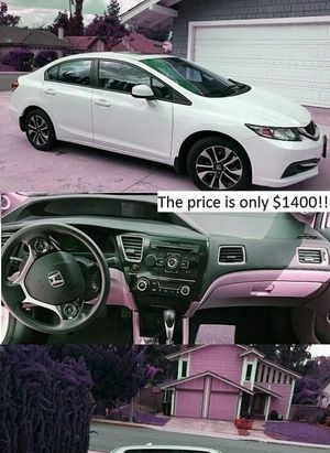 2013 Honda Civic Price$1400 for Sale in Columbus, OH