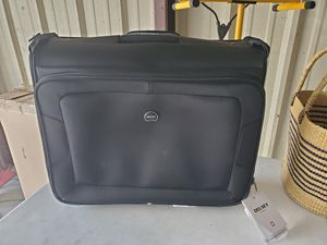 Delsey Garment Bag for Sale in Manvel, TX