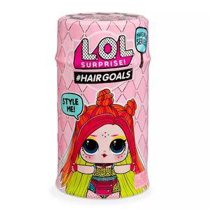 3 Lol Dolls Hairgoals for Sale in San Marcos, CA