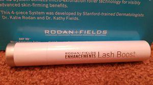 Rodan and fields lash boost for Sale in Fairfax, VA