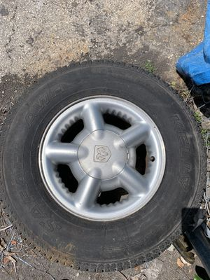 Tires and rims for Sale in Miami, FL