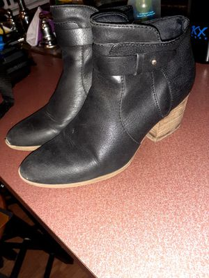 Heeled booties for Sale in PA, US