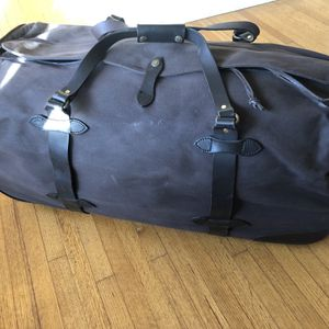 Filson Large Rugged Twill Rolling Duffle Bag for Sale in Los Angeles, CA