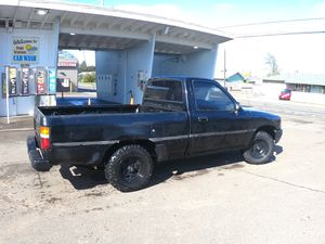 Toyota 22RE 2WD for Sale in Albany, OR