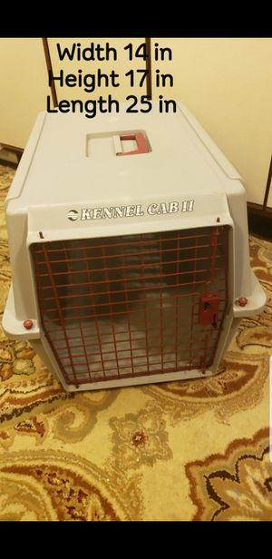 Dog Kennel for SALE MUST GO for Sale in Clinton Township, MI