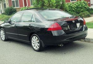 New Breaks 2007 Honda Accord EX-L for Sale in Buffalo, NY
