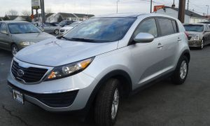 2012 KIA SPORTAGE LX FWD for Sale in Columbus, OH