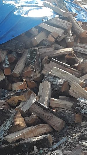 FIRE WOOD FOR SALE for Sale in Santa Ysabel, CA
