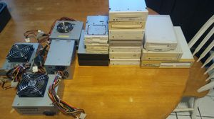 Miscellaneous computer parts for Sale in New Britain, CT