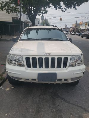 2000 Jeep Grand Cherokee FOR PARTS for Sale in Queens, NY