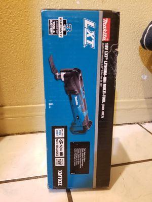 Makita Multi-tool 18V for Sale in Norwalk, CA