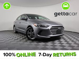 2017 Hyundai Elantra for Sale in Bally, PA