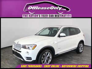 2016 BMW X3 for Sale in North Lauderdale, FL