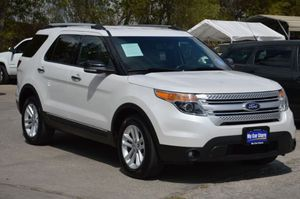 2014 Ford Explorer for Sale in Fort Worth, TX