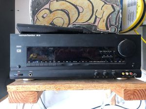 Harmon/Kardon Amplifier for Sale in Lewisville, TX