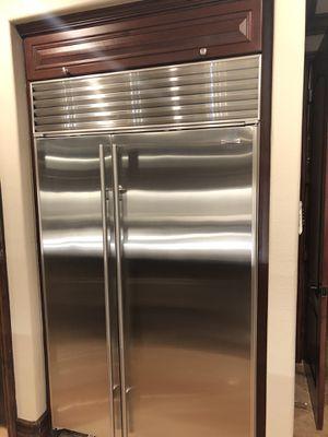Sub Zero freezer & refrigerator for sale. for Sale in El Cajon, CA