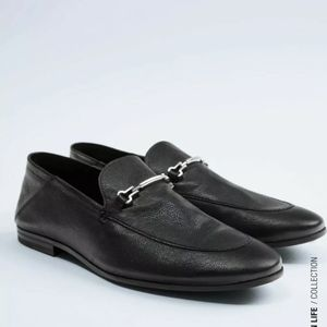 ZARA MAN Collapsible Heel Loafers for Sale in Randallstown, MD