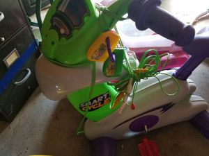 Kids smart cycle with 2 games for Sale in Ankeny, IA