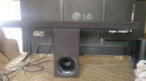 Sony Soundbar for Sale in Las Vegas, NV