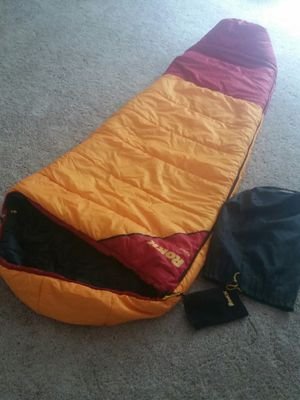 Cold Weather Sleeping Bag for Sale in Dunn Loring, VA