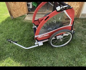 Bike trailer for Sale in Denver, CO