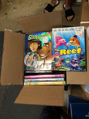 Classic children's DVD's for Sale in Glendora, CA