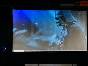 Samsung 4k monitor for Sale in West Palm Beach, FL