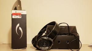 Afterglow headphones for xbox 360, ps3, wii and pc gaming for Sale in West Haven, CT