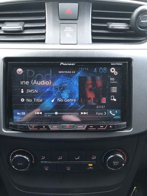 Pioneer AVH-X490BS Double Din Head Unit Radio for Sale in West Allis, WI