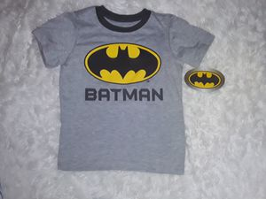 Batman boys shirt for Sale in Bloomington, CA