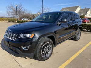 2015 Jeep Grand Cherokee for Sale in Derby, KS