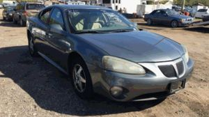 2004 Pontiac Grand Prix 190k miles runs and drives!!! for Sale in Marlow Heights, MD