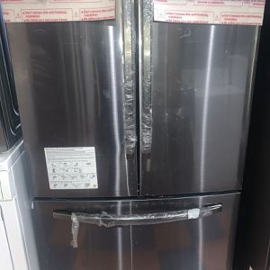 Samsung 28.2-cu French Door Refrigerator With Ice Maker for Sale in Fortson, GA