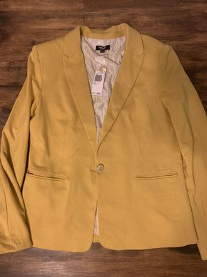 Lady's brand new blazer for Sale in Hermon, ME