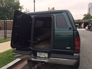 2001 Dodge Ram 2500, 4WD, 6 speed standard for Sale in Fort Washington, MD