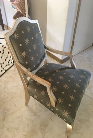 Antique chair x2 for Sale in Fairfield, CA