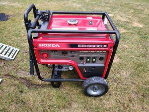 Honda 6500, pull start for Sale in Hanover, MA