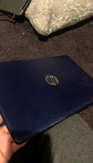 """HP stream 14"""" lab top for Sale in Middletown, NJ"""