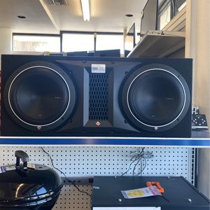 Box Punch Speakers for Sale in West Palm Beach, FL