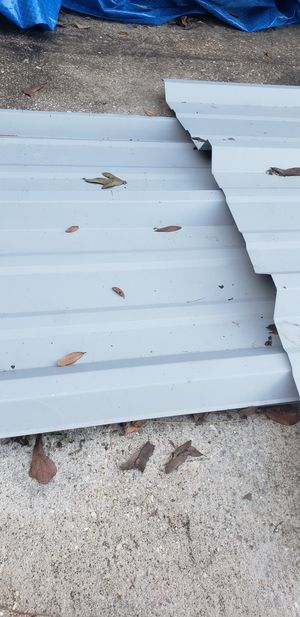 Metal Tin Roofing Panels for Sale in Pace, FL