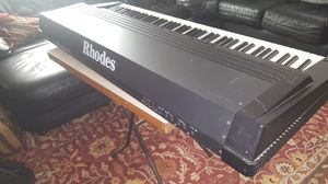 Rhodes keyboard for Sale in Greene, NY
