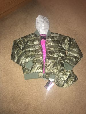 Army Fatigue Jacket for Sale in Chicago, IL