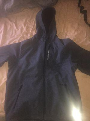 Men's Dark Grey New Balance Jacket for Sale in Arlington, VA